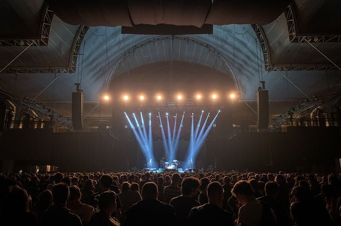 MA IDLES ALLYPALLY 1