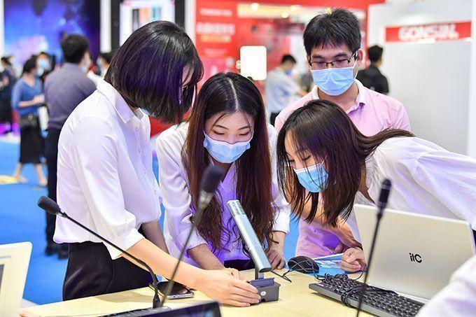 Prolight Sound Guangzhou May 3