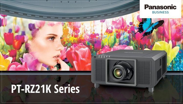 Panasonic RZ21K series HI