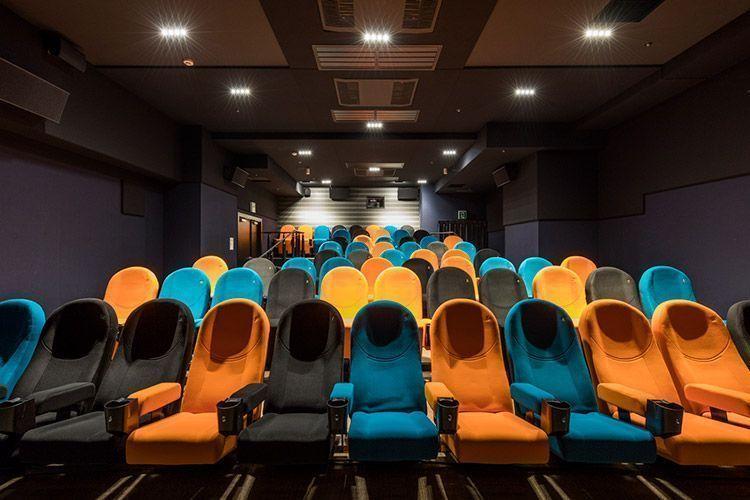 Best Best Art House Cinema This Year 2020 @KoolGadgetz.com