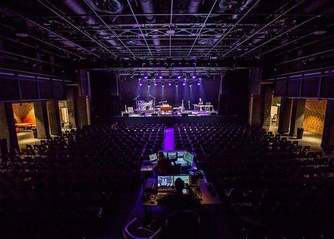StudioClub Krakow. CE