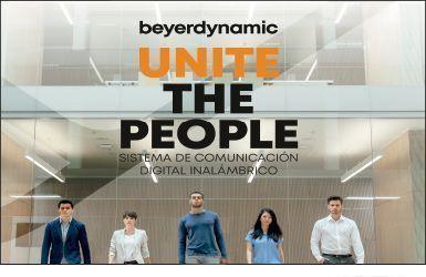 Beyerdynamic Unite