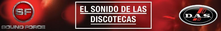 DAS Audio Clubes
