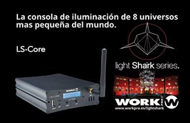Work Pro LS Light