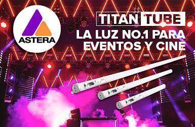 Astera Titanes
