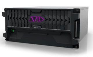 Avid S6L series 2