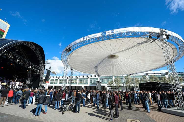 Musikmesse 2016 3 c Messe Frankfurt Pietro Sutera HIGH