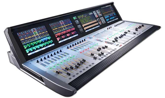 Soundcraftvi3000