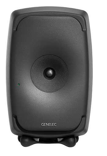 Genelec 8351 front